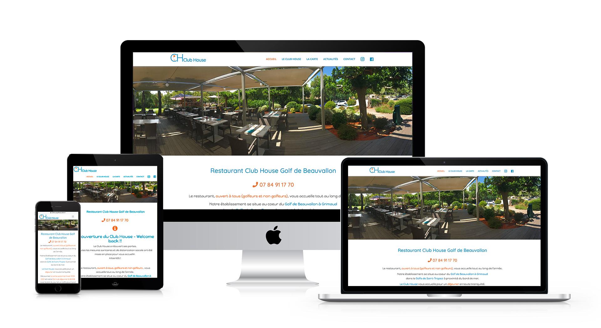 digykan services webdesign visuels portfolio - communication digitale webdesign identité visuelle golfe de Saint-Tropez