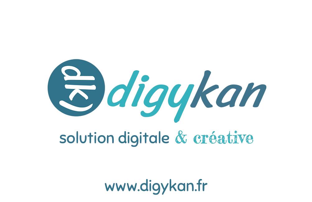 digykan creation carte de visite