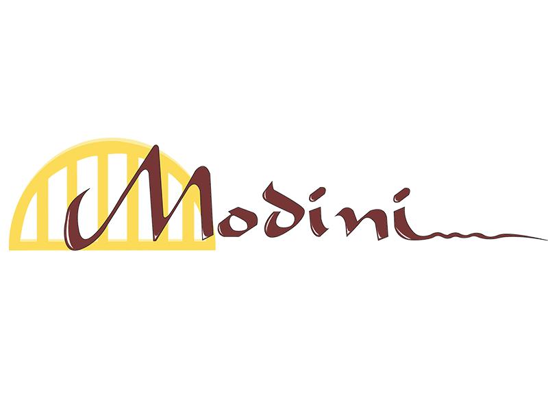 Agence Immobilière Modini Sainte-Maxime logo