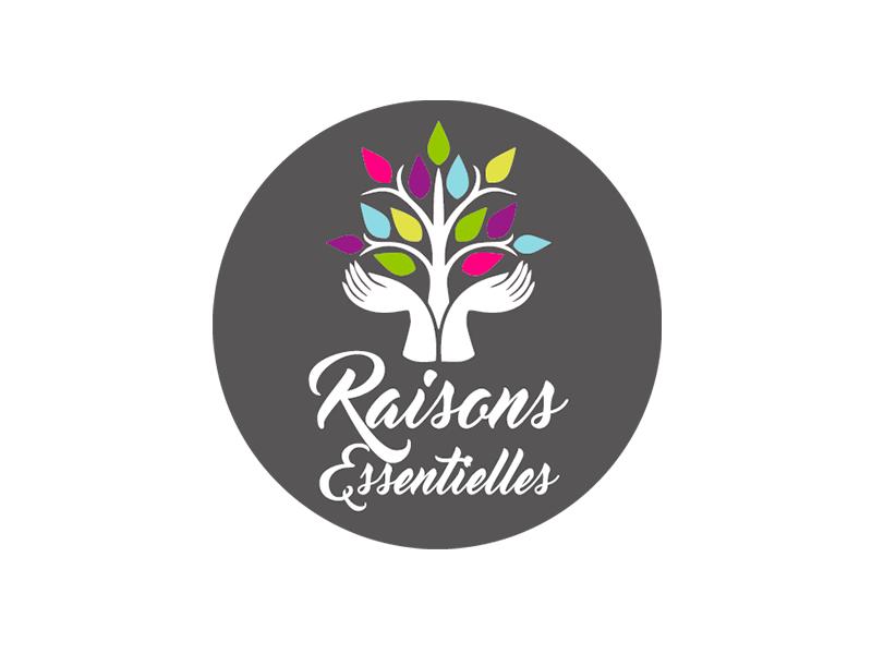 Raisons Essentielles logo