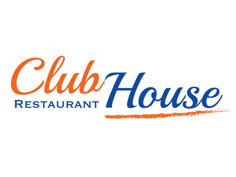 Club House Restaurant Golf de Beauvallon Grimaud golfe de Saint-Tropez logo